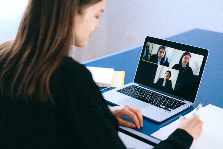 Online-Events planen: Die richtige Vorbereitung