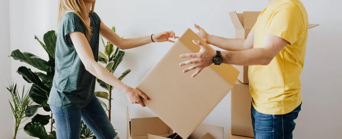 Firmenumzug – Tipps und Checkliste