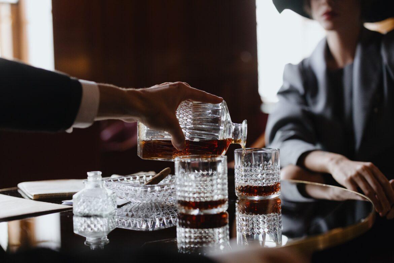After-Work-Cocktail: So überzeugt Ihre Hausbar